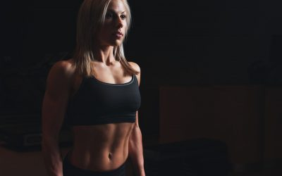 How to train the core muscles directly